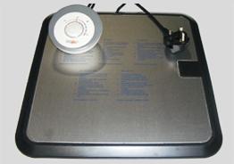 Calentador cama de agua